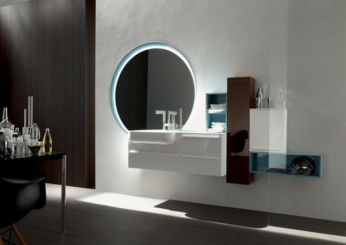Seven design latina blog archive bathroom furniture for Arredo bagno latina