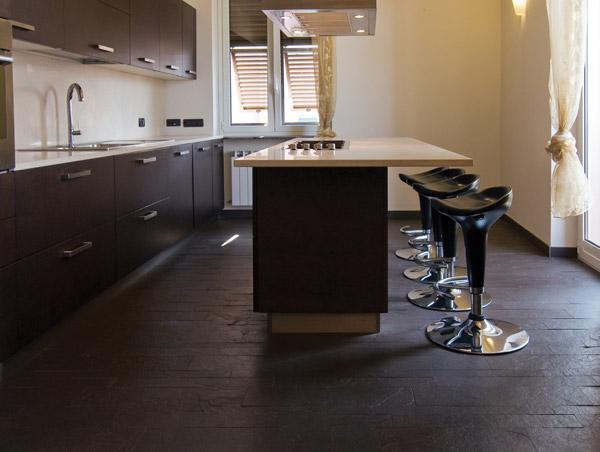 biopietra interno cucina