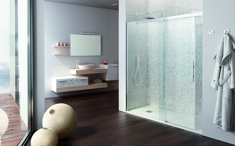 Seven design latina blog archive showers e welness for Arredo bagno latina