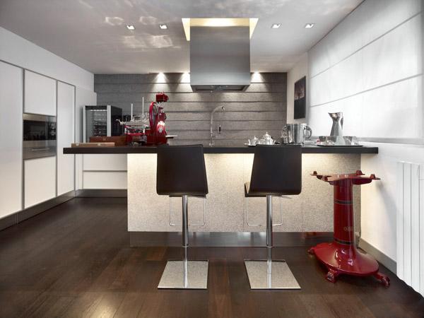 parquet cucina