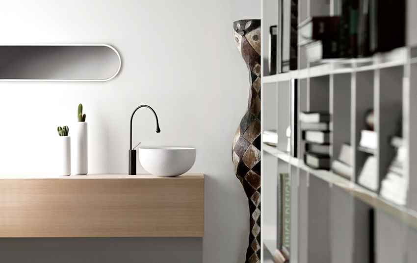 Seven design latina blog archive rubinetteria for Arredo bagno latina