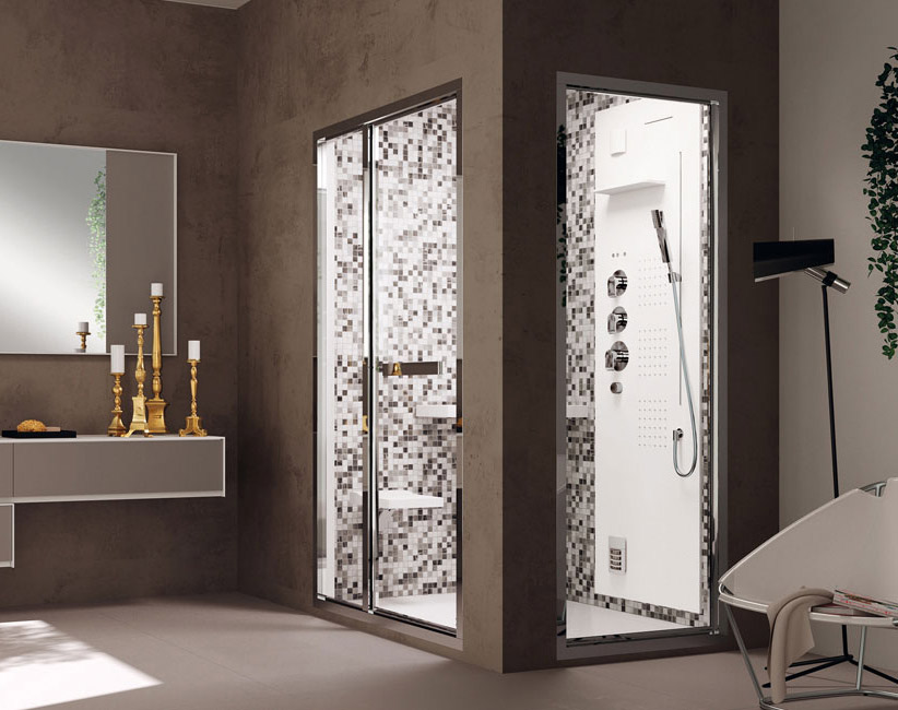 seven design latina » blog archive » your spa at home - Arredo Bagno Latina